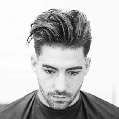 top 5 hairstyles for men with beards | the idle man