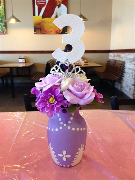sofia the centerpiece sofia the centerpiece ideas