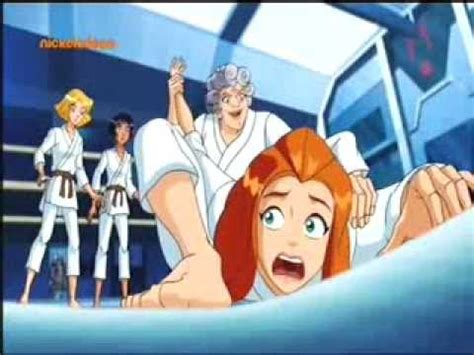 totally spies season 6 episode 18 totally switched again