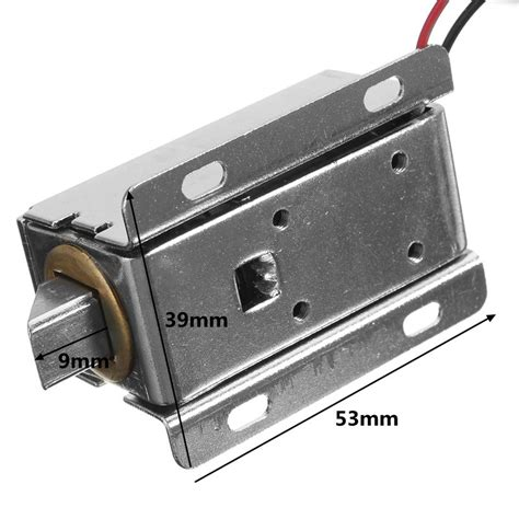 Rfid Drawer Lock by 12v Electronic Door Lock Rfid Access For Cabinet