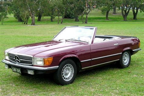 classic mercedes convertible sold mercedes benz 350sl convertible auctions lot 7