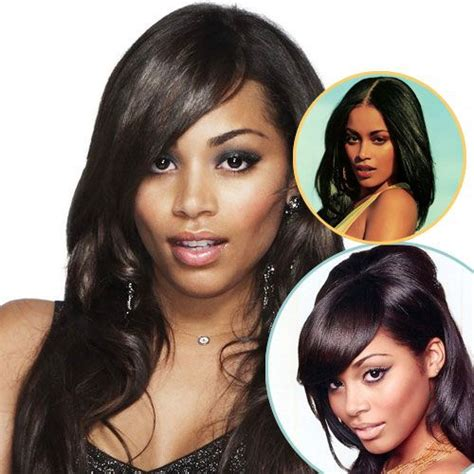 london black alw haircuts lauren london black hairstyles and hair on pinterest