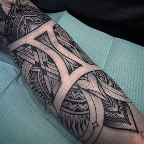 tribal gemini tattoos for guys 45 cool zodiac gemini tattoos