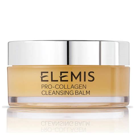 Elemis Detox Program by Elemis Pro Collagen Cleansing Balm 105g Buy Mankind