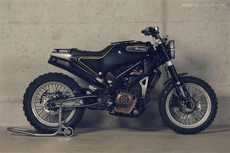 Motorrad Husqvarna by Husqvarna 401 Tumblr