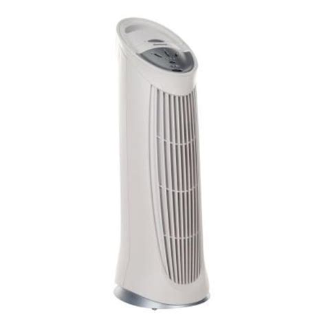 hfd 110 quietclean tower air purifier