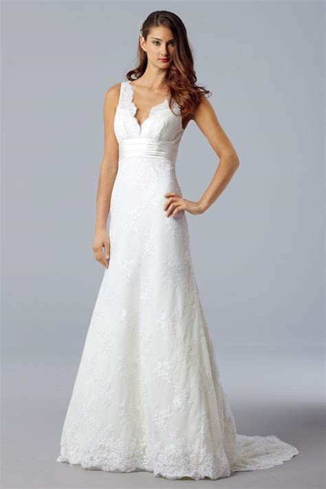 Schlichte Hochzeitskleider by Simple Wedding Dressescherry Cherry