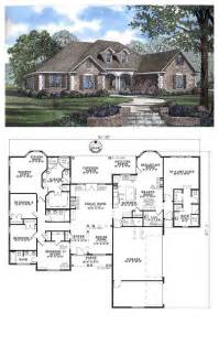 Cool Houseplans Cool House Plan Id Chp 27853 Total Living Area 2880 Sq
