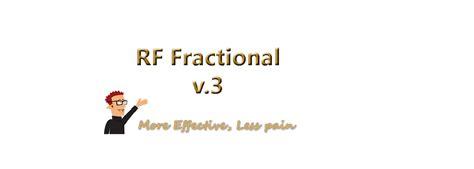 Harga Ematrix ematrix pengganti ematrix rf fractional v 3