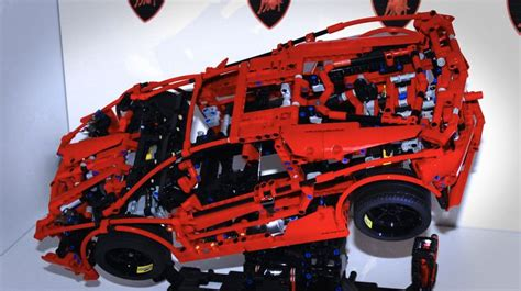 Lego Lamborghini Aventador For Sale 17 Best Images About Lego Creations Car Models On