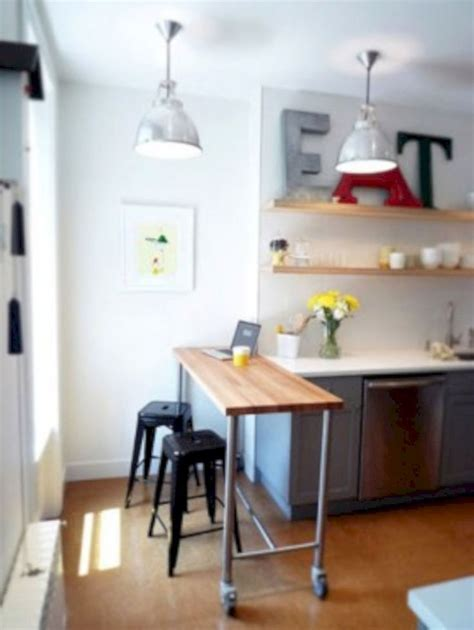 amazing of perfect kitchen islands with breakfast bar int 146 amazing small kitchen ideas that perfect for your tiny