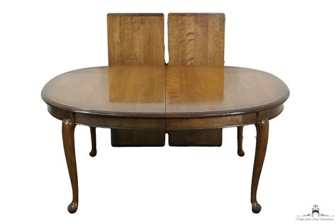 High End Used Furniture   ETHAN ALLEN Classic Manor 100