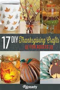 Thanksgiving Craft For Adults Amazingly Falltastic Thanksgiving Crafts For Adults Diy Ready