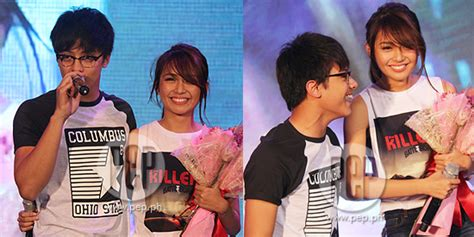 kathryn bernardo haircut in got to believe daniel padilla and kathryn bernardo overwhelmed by success