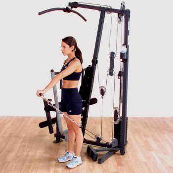 solid g1s selectorized home fitness factory outlet