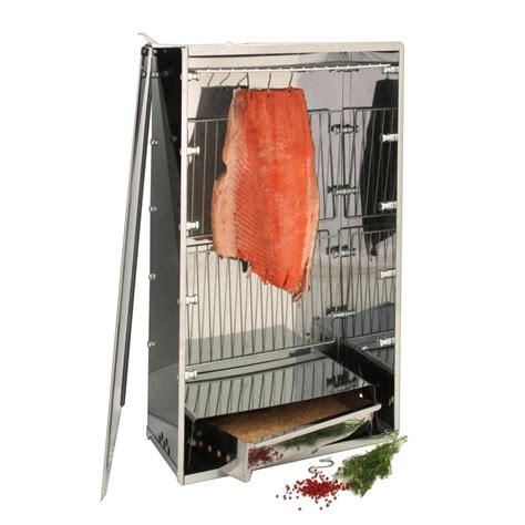 fumoir cuisine fumoir 224 viande et poisson inox polyvalent tom press tom