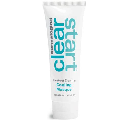 when does cleaning start dermalogica clear start breakout clearing cooling masque free delivery