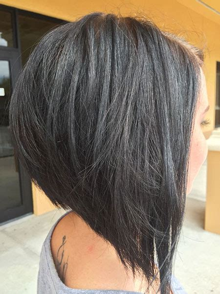 how to cut angled bob haircut myself how to cut angled bob haircut myself 20 edgy bob haircuts