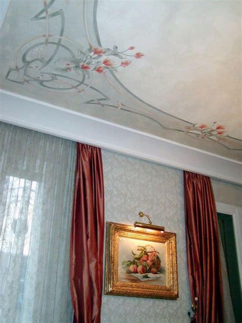 soffitto dipinto soffitto dipinto a calce artes de la cal