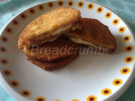 melanzane in carrozza al forno melanzane in carrozza breadcrumb briciole di pane