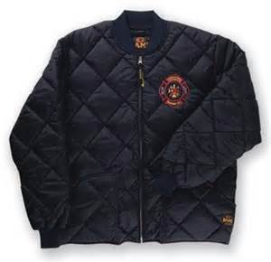 sportswear quot the bravest quot quilted coat