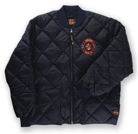 jacket design games game sportswear quot the bravest quot quilted job coat