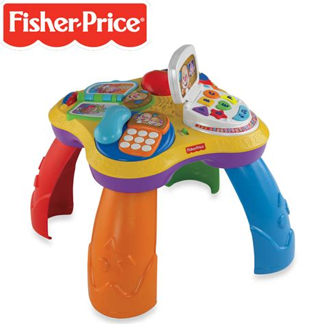 fisher price laugh learn puppy learning table fisher price laugh learn puppy learning table