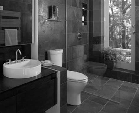 grey tiled bathroom ideas grey tile bathroom tile design ideas