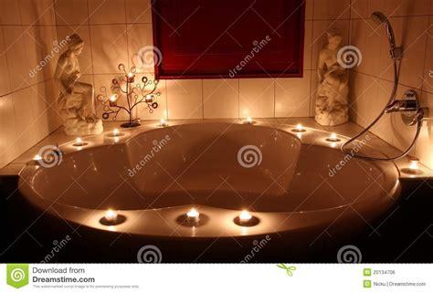 romantic bathtubs romantic bathtub royalty free stock image image 20134706
