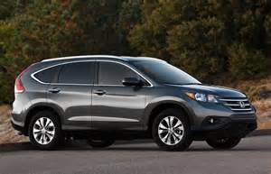 Value Of 2012 Honda Crv All New 2012 Honda Cr V Officially Starts At 22 295