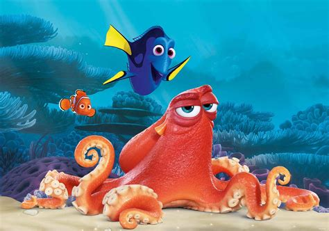 Wall Mural Poster disney finding nemo dory wall paper mural buy at europosters
