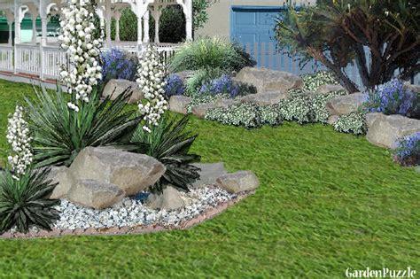 garden designs using yuccas pdf