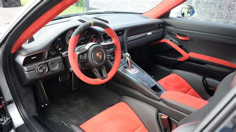 most expensive porsche 2017 most expensive 2018 porsche 911 gt2 rs costs 359 670