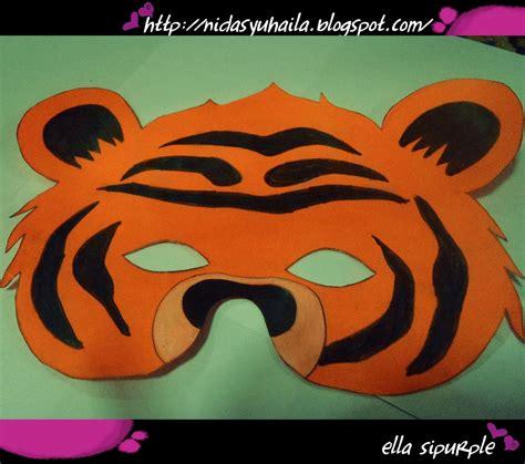 ivanildosantos gambar harimau kartun