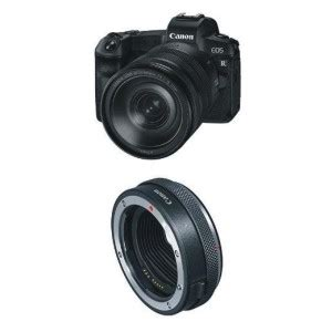 hot new releases, amazon.com, canon eos r mirrorless