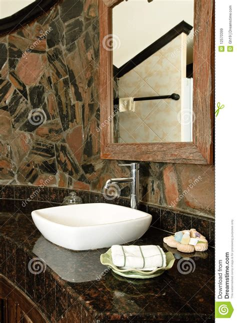 bathroom in thai thai style bathroom royalty free stock images image