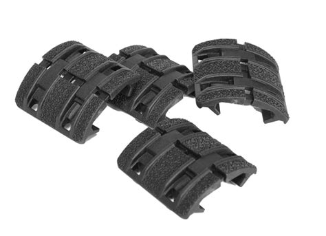 Magpul Style By Element Xtm Rail Panel Black Ex294 Bk 1 ton inc magpul ar 15 xtm enhanced rail panels