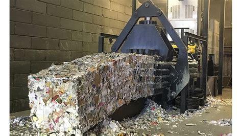 pratt   voith equipment  ohio mill recycling today