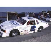 Favorite Drivers  Randy Lewis