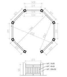 Octagon Gazebo Plans by 10 Foot Octagon Gazebo Plans Submited Images