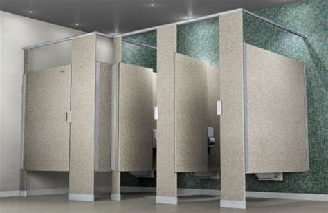 bathroom partitions oakland commercial specialties inc brands proview
