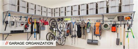 Garage Storage And Organization System Garage Storage System Garage Storage Systems