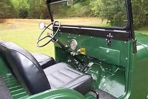 jeep cj5 dash panel dimensions car interior design