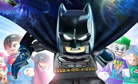 tutorial lego batman wii lego batman 3 beyond gotham ps4 xbox one wii u 3ds