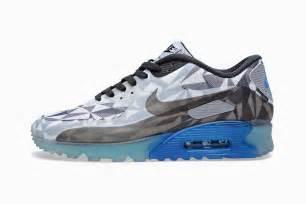 Nike air max 90 ice wolf grey sbd