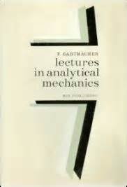 lecture format djvu lectures in analytical mechanics epub