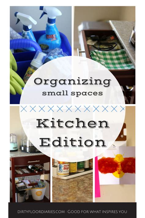 how to organize a galley kitchen organizing small spaces galley kitchen edition the