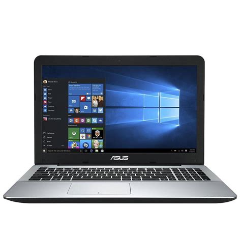 Kelemahan Laptop Asus Amd asus x555dg xo100t 15 6 quot gaming laptop amd a10 8700p 8gb ram 1tb hdd