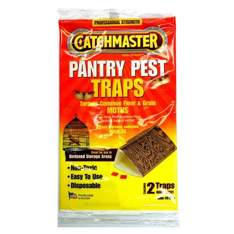 Catchmaster Pantry Pest Traps by Buy Catchmaster Food Pantry Moth Traps For Pest