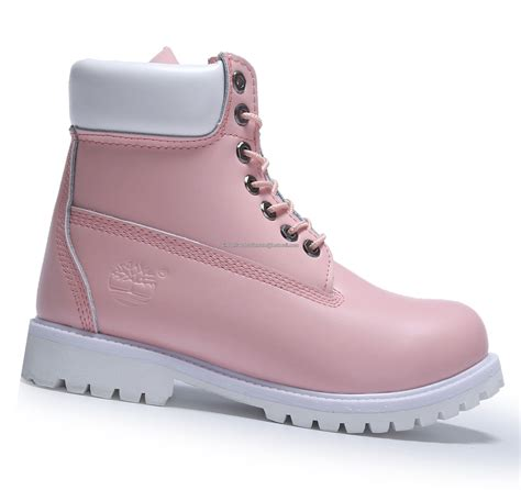 timberland white boots for 2016 s timberland 6 inch premium white boots pink